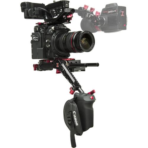 Zacuto Canon C200 Recoil Pro