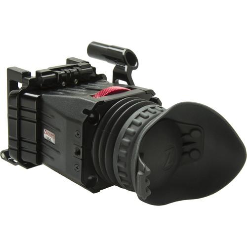 Zacuto Z-Finder Loupe for Panasonic EVA1 Camera