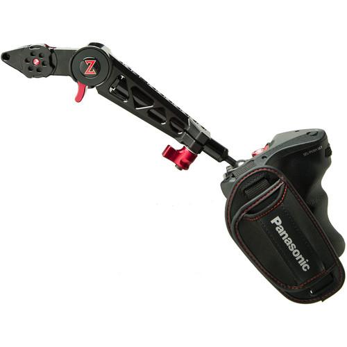 Zacuto ZGrip Trigger for Panasonic EVA1 Camera