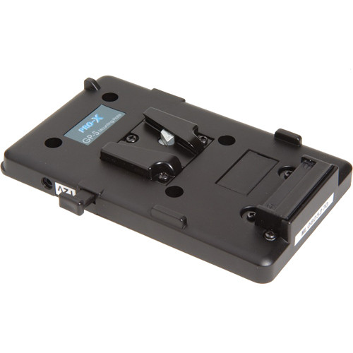 Zacuto GP-S-ZAC V-Mount Battery Plate