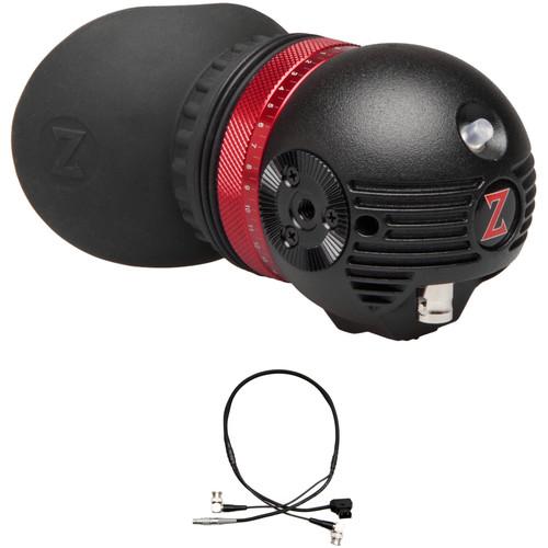 """Zacuto Gratical Eye & 30"""" Power/Video Cable Kit"""