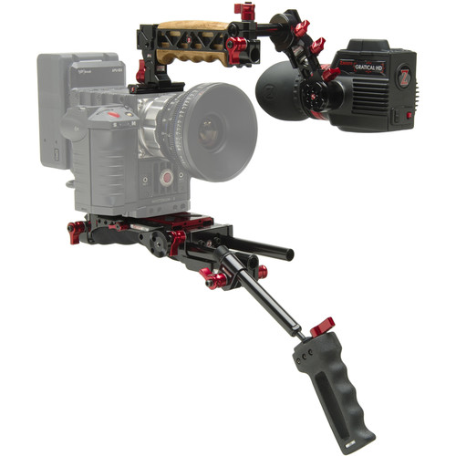 Zacuto Cine Gratical HD Bundle