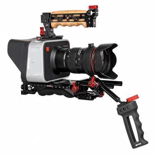 Zacuto Gratical HD Cine EVF Recoil Kit