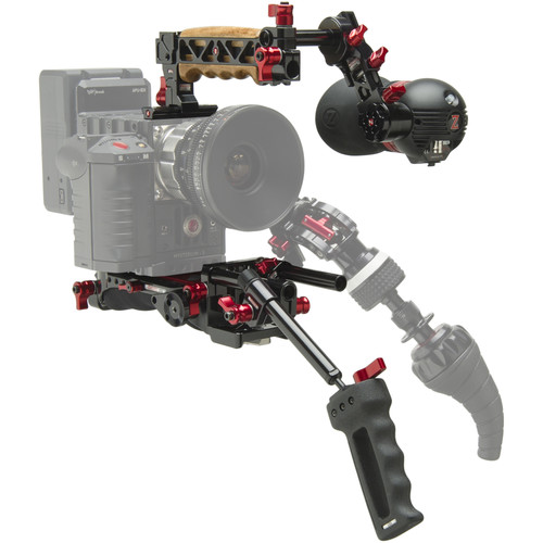 Zacuto Cine Gratical Eye Bundle