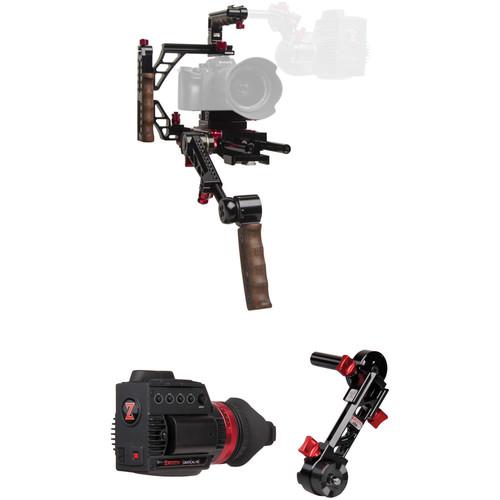 Zacuto Gratical HD Indie Recoil Pro Bundle
