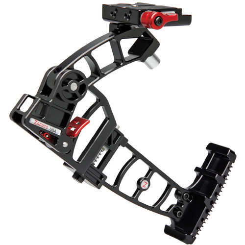Zacuto Enforcer Foldable Camera Rig