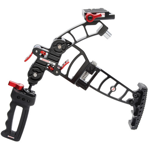 Zacuto Marauder Foldable Camera Rig