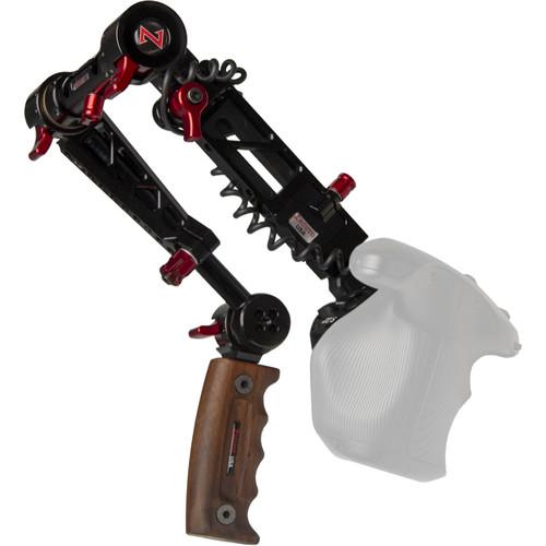 Zacuto Sony FS7 II Dual Trigger Grips