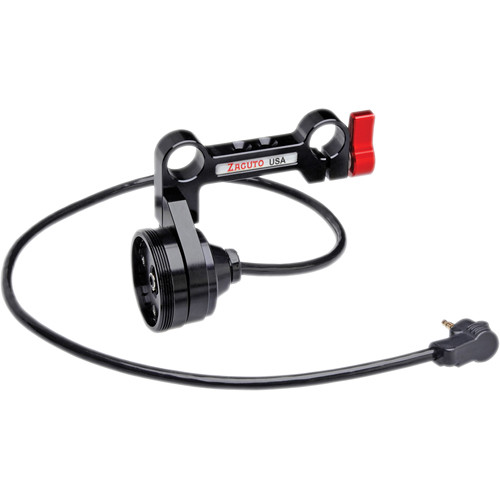 Zacuto ENG Grip Relocator for C100/300