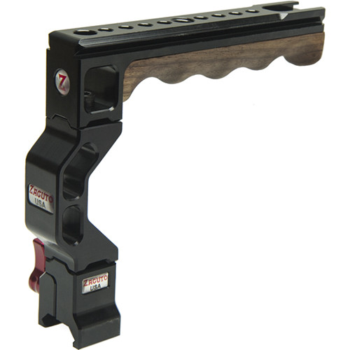 Zacuto Extended Top Handle