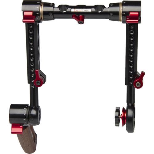 Zacuto Sony FS5 / FS5 MK II Dual Trigger Grips