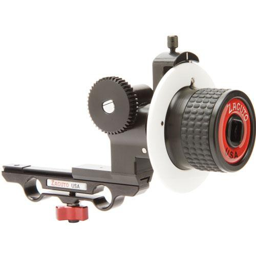 Zacuto Z-FF-1 Z-Focus Single 15mm