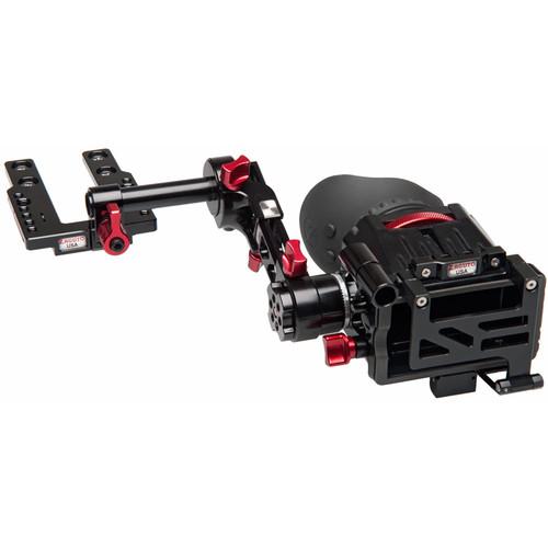 Zacuto FS5 Z-Finder Pro for Sony FS5 Camera