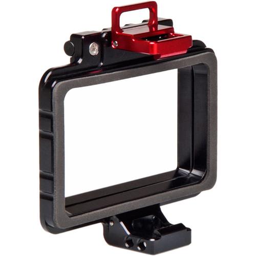 Zacuto FS7 Z-Finder Flip Up Frame