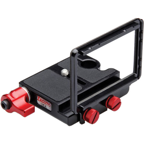 Zacuto GH3 Z-Finder Frame Kit