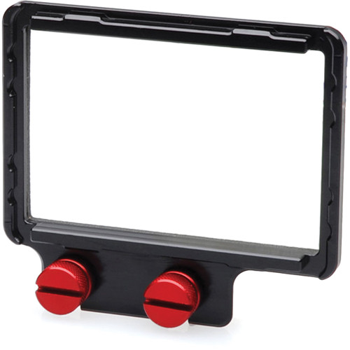 Zacuto Z-Finder Mounting Frame for DMC-GH3 Digital Camera