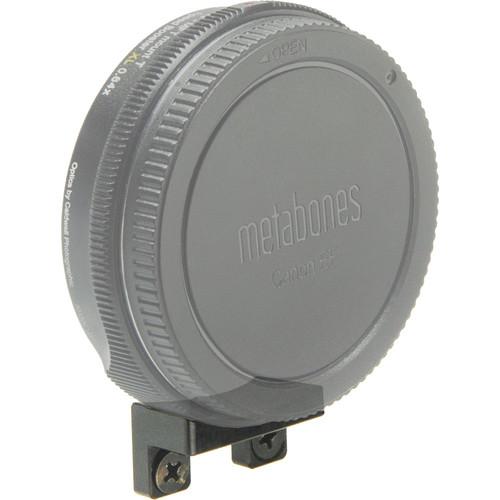 Zacuto Metabones Cine Adapter for Panasonic GH5