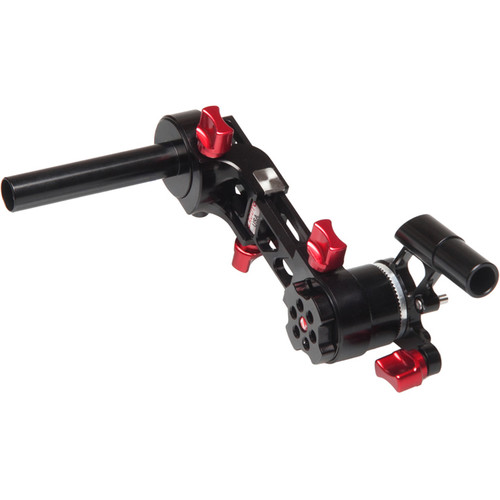 Zacuto Axis Mini Monitor Mount for Sony FS5