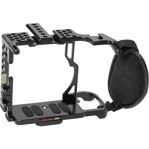 Zacuto Camera Cage for Nikon Z6 & Z7