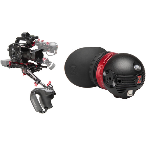 Zacuto Gratical Eye Bundle for Sony FS5