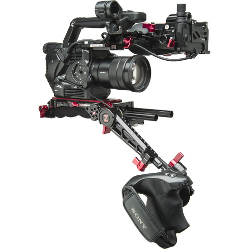 Zacuto Z-Finder Recoil Pro for Sony FS5