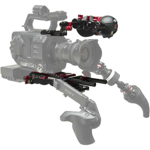 Zacuto Gratical Eye Bundle for Sony FS7