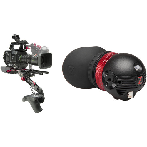 Zacuto Sony FS7 Gratical Eye Bundle