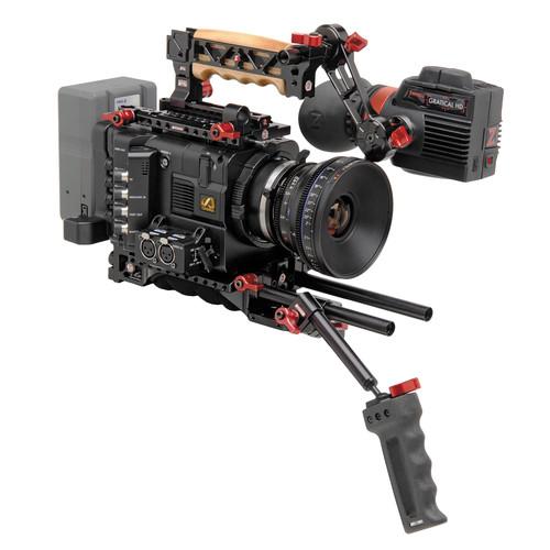 Zacuto Sony EVF Recoil Kit for Sony F