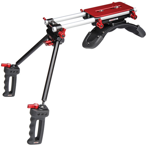 Zacuto Recoil Shoulder Rig for Sony F5/F55