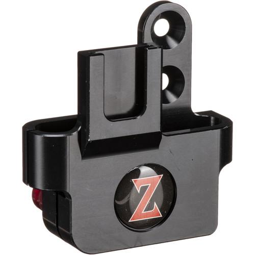Zacuto SSD Holder for Blackmagic 4K Pocket Camera Cage