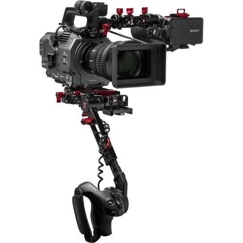 Zacuto Sony FX9 Recoil Pro V2