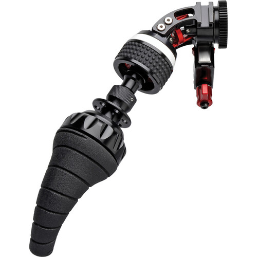 Zacuto Z-Drive with Tornado Grip