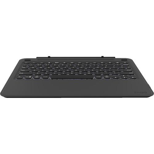 "ZAGG Slim Book Go Keyboard for 11"" Apple iPad Pro (Black)"