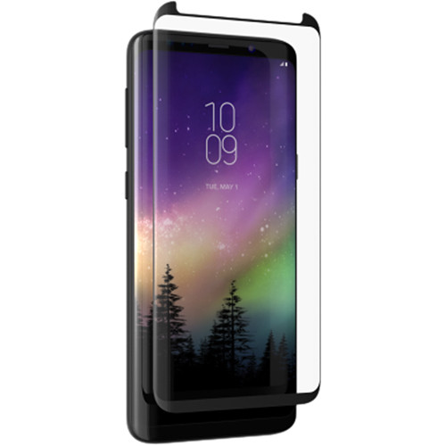 ZAGG InvisibleShield Glass Curve Elite for Samsung Galaxy S9+