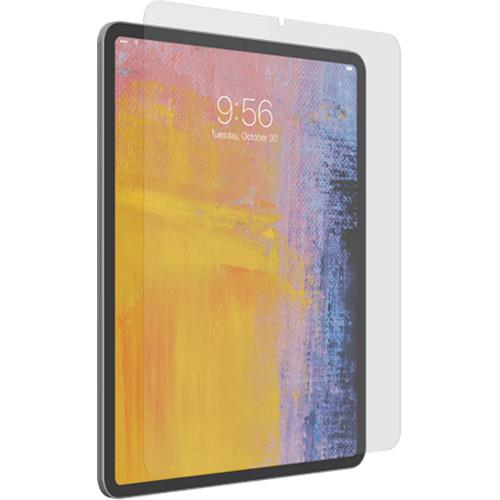 "ZAGG InvisibleShield Glass+ Screen Protector for 12.9"" Apple iPad Pro (2018)"