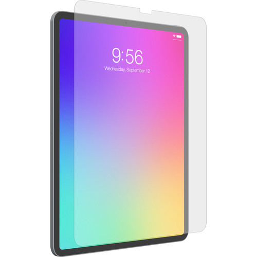 "ZAGG InvisibleShield Glass+ VisionGuard Screen Protector for 11"" Apple iPad Pro (2018)"