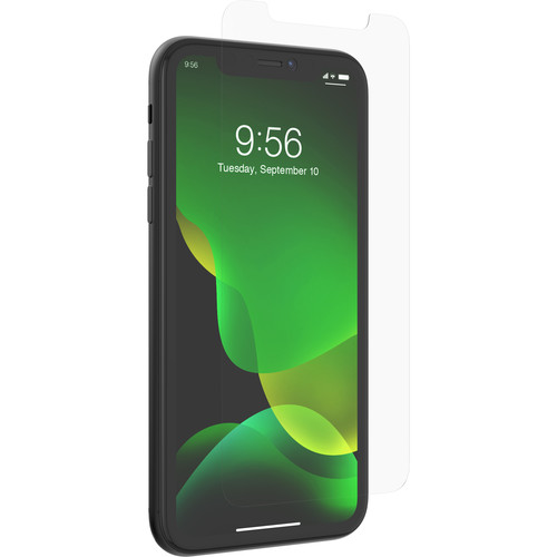 ZAGG InvisibleShield Glass Screen Protector for iPhone 11 & XR