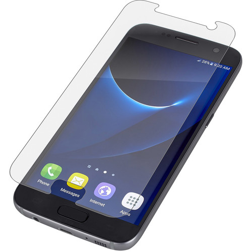 ZAGG InvisibleShield Glass Screen Protector for Galaxy S7