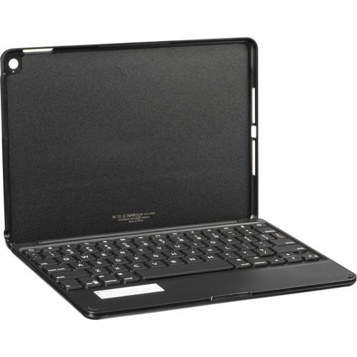 ZAGG Folio Backlit Tablet Keyboard Case for iPad Air 2 (Black)