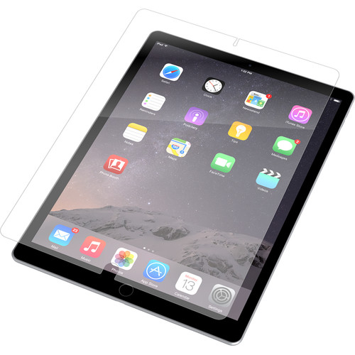 "ZAGG InvisibleShield HDX Screen Protector for 10.5"" iPad Pro/Air"