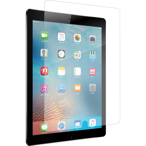 """ZAGG Glass+ Screen Protector for iPad Pro/Air 10.5"""""""