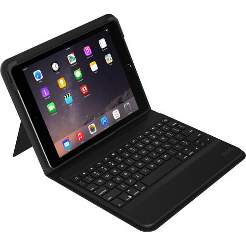 ZAGG Messenger Folio for iPad Mini 4