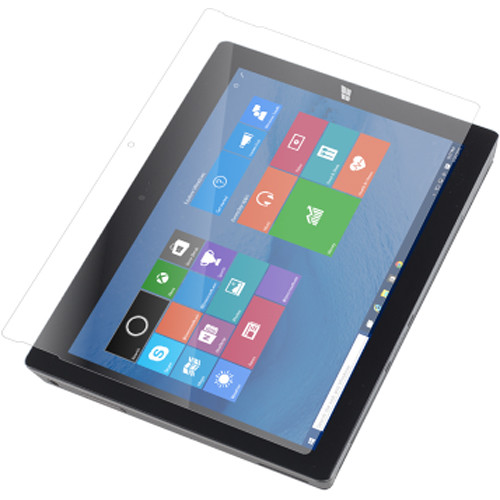 ZAGG InvisibleShield Glass for the Microsoft Surface Pro 4