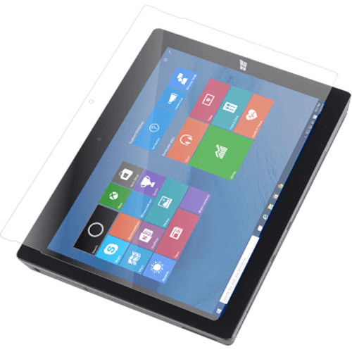 ZAGG InvisibleShield HD Dry for Microsoft Surface Pro / Pro 4