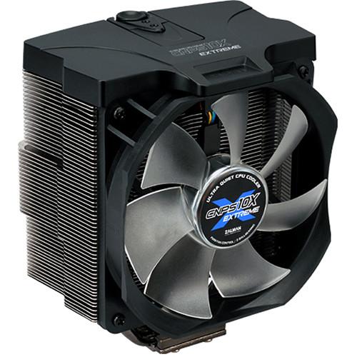 ZALMAN USA CNPS10X Extreme CPU Cooler