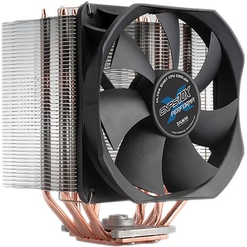 ZALMAN USA CNPS10X Performa CPU Cooler