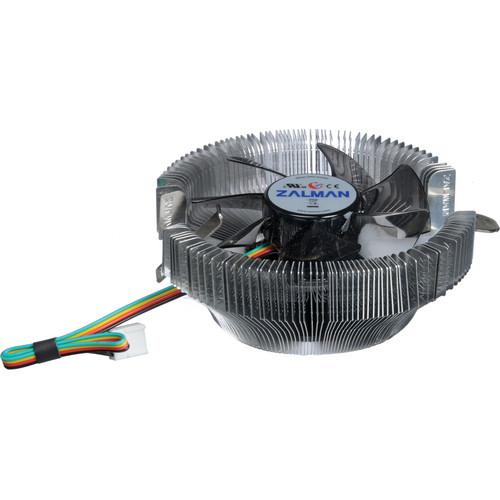 ZALMAN USA CNPS7000V-Al (PWM) Silent CPU Cooler (OEM)