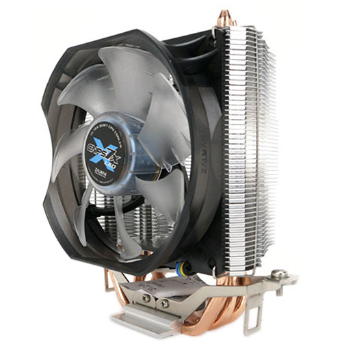 ZALMAN USA CNPS7XLED+ CPU Cooler