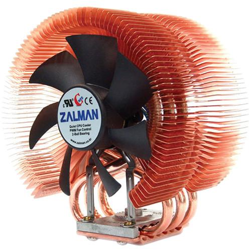 ZALMAN USA CNPS9500AT Ultra Quiet CPU Cooler
