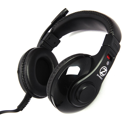 ZALMAN USA HPS200 Gaming Headset with Microphone